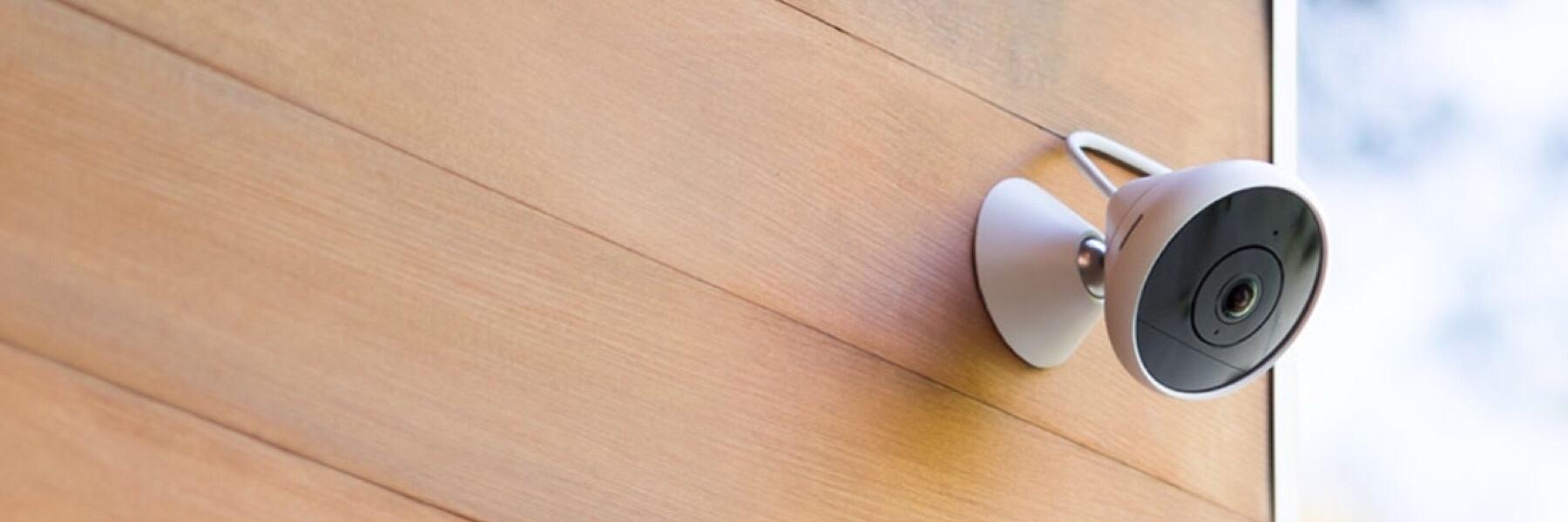 Neue Funktionen für Überwachungskamera Logitech Circle 2