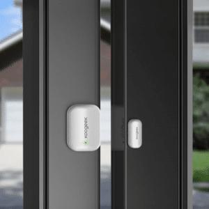Koogeek Door & Window installiert
