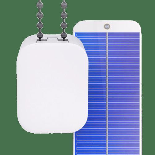 Soma Smart Shades mit Solar