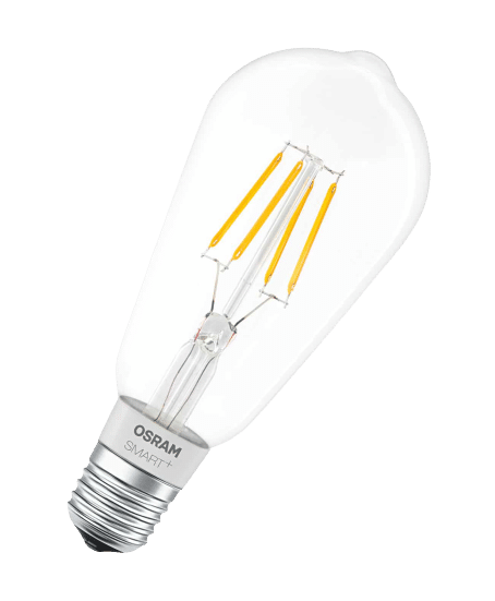 Osram SMART+ Filament Edison E27