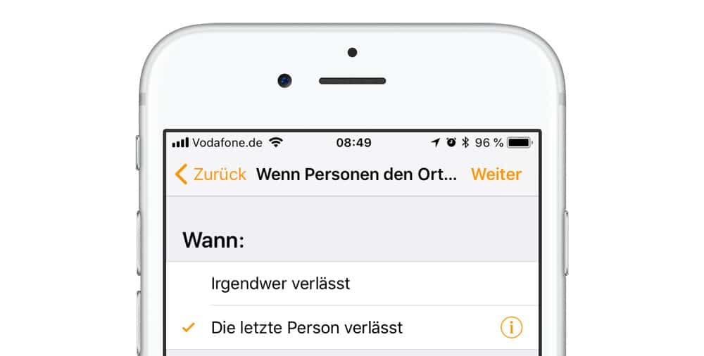 HomeKit Automation