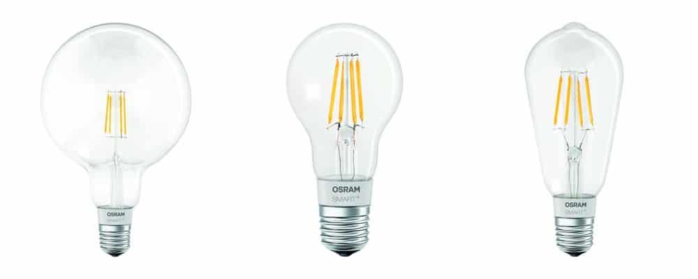 Edison Lampe HomeKit