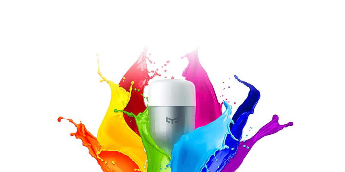 Yeelight: Neue Lampe soll HomeKit Integration erhalten