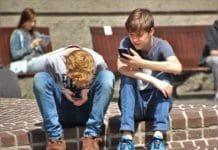 Kindererziehung mit HomeKit - Smartphonenutzung bei Kindern