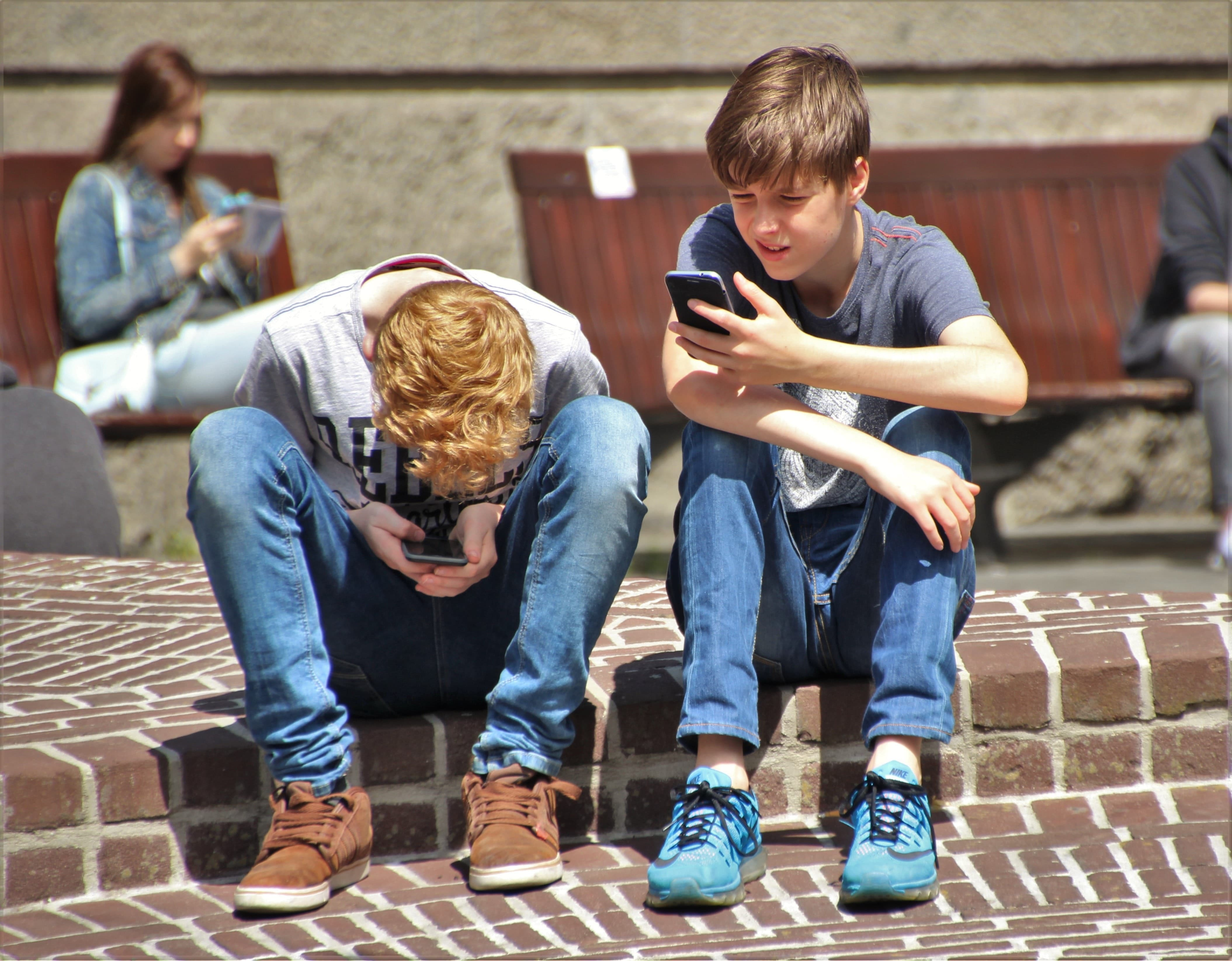 Kindererziehung mit HomeKit: Smartphone-Nutzung in den Griff bekommen