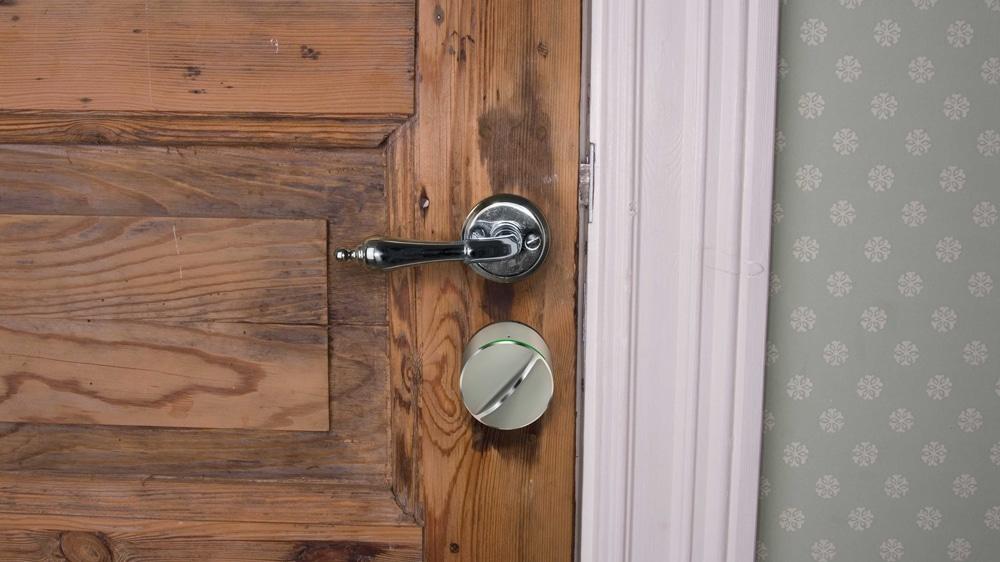 HomeKit Türschloss und Garagentor ohne Sicherheitsabfrage öffnen