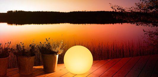 Elgato Eve Flare HomeKit Lampe