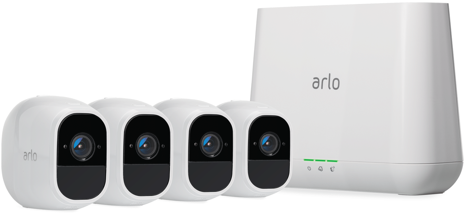 Netgear Arlo Pro 2 Starter Set