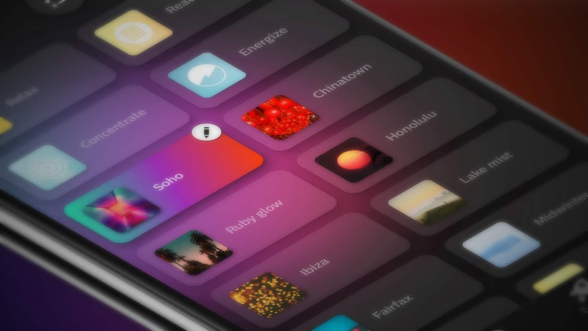 Neue Philips Hue App 3.0 steht zum Download bereit