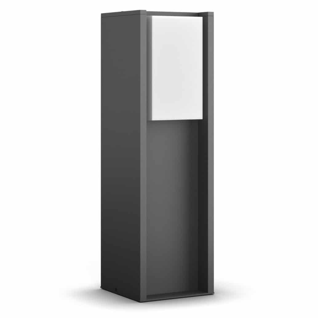 erfahrungsberichte philips hue turaco sockelleuchte homekit blog. Black Bedroom Furniture Sets. Home Design Ideas