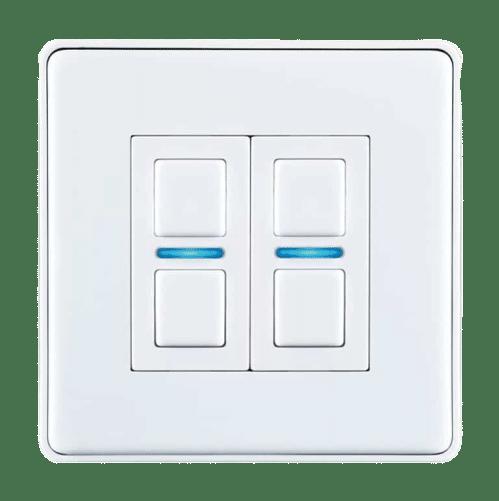 Lightwave Smart Dimmer (2-fach)