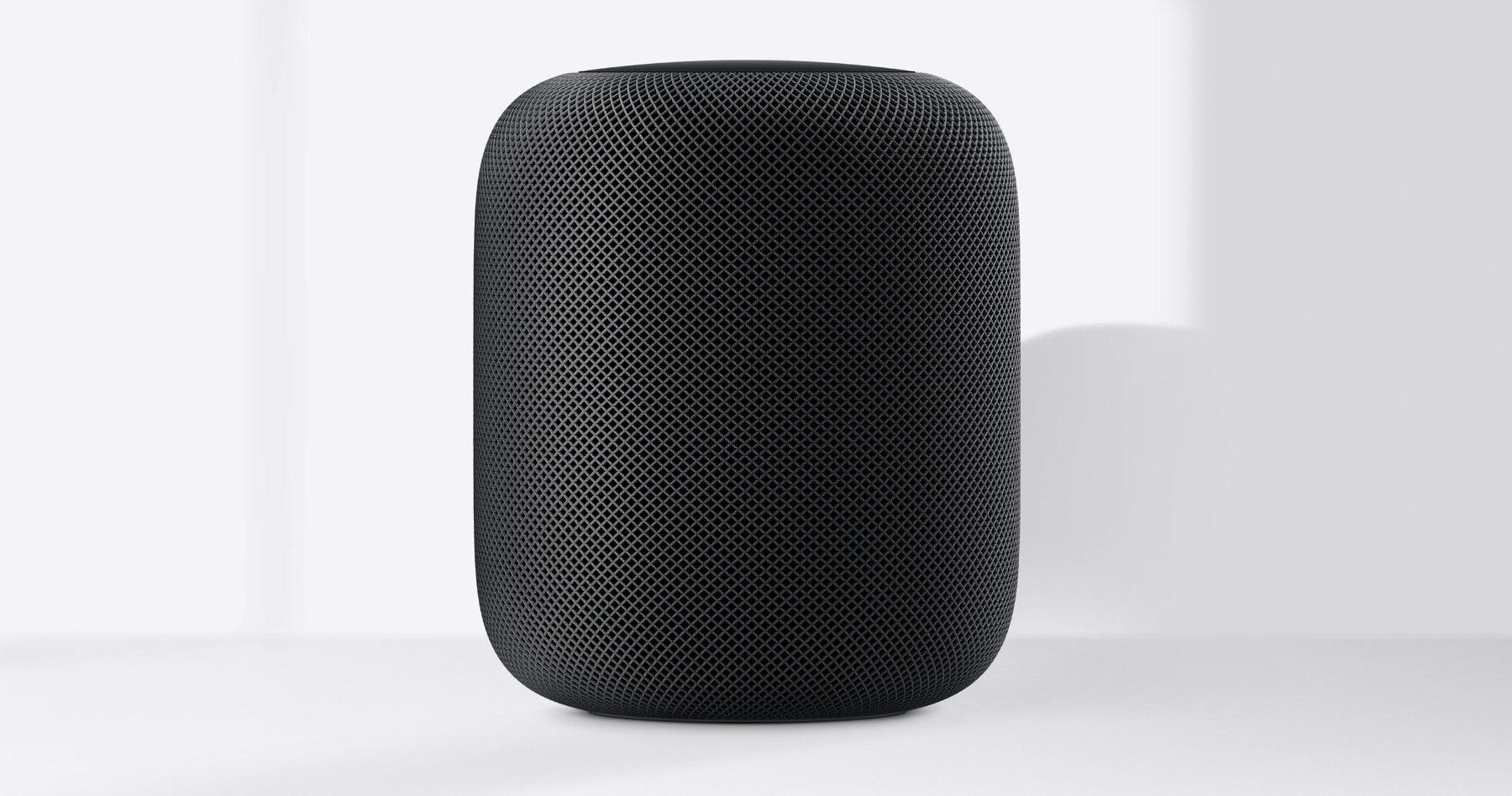 Apple HomePod: Das müsst ihr vor dem Kauf wissen