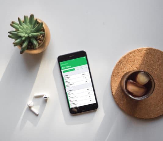 Controller für HomeKit - Erste App mit HomeKit Logs