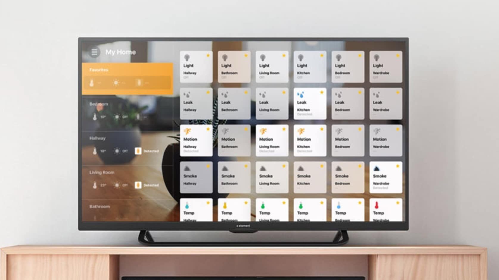 HomeCenter for HomeKit Apple TV HomeKit App Icon