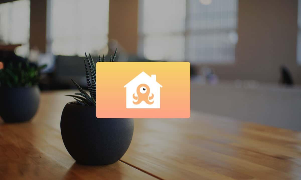 App Tipp: HomeKit App für Apple TV