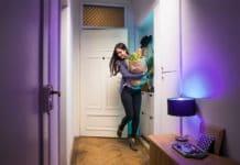 Osram Smart+ Plug HomeKit Zwischenstecker