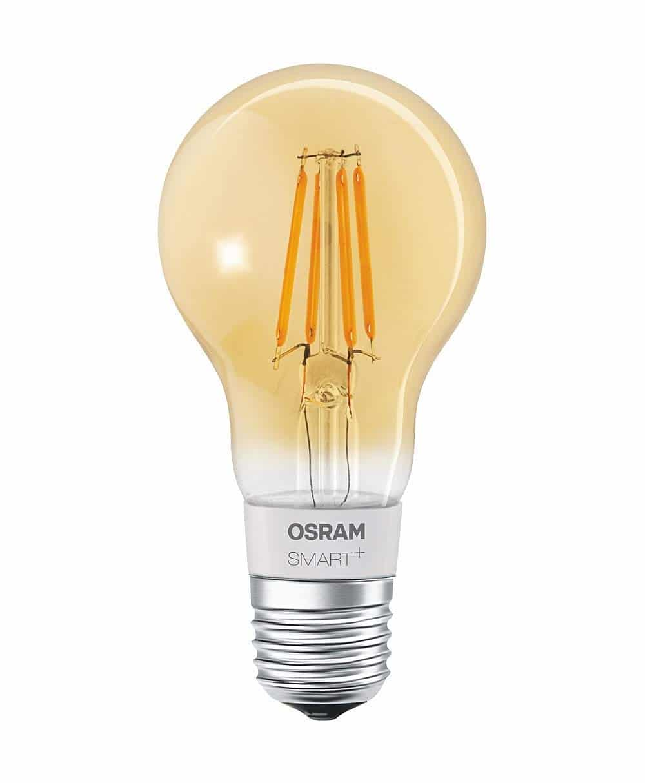 Osram SMART+ Filament Classic E27 Gold