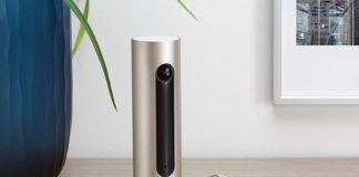 Netatmo Welcome HomeKit Kamera