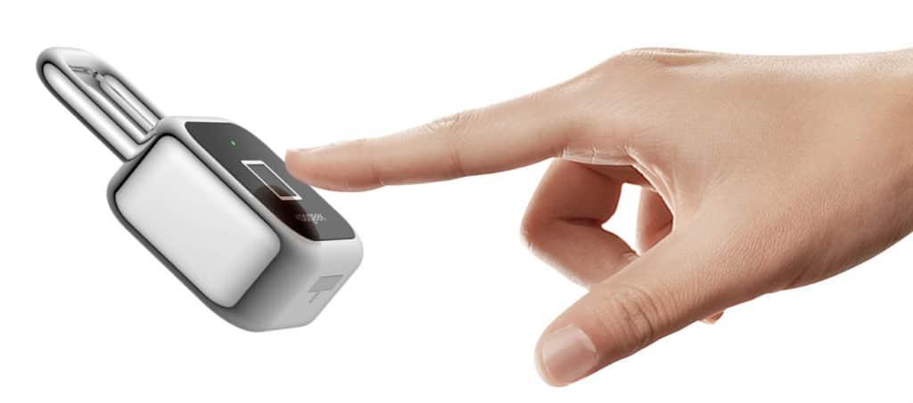 Koogeek Smart Fingerprint Lock L3