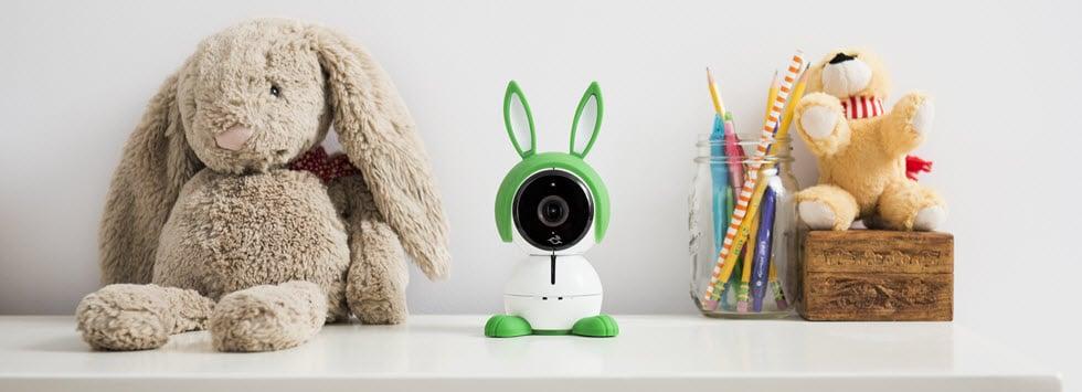 Firmware Updates: Neue Funktionen für HomeKit Kameras von D-Link und Netgear