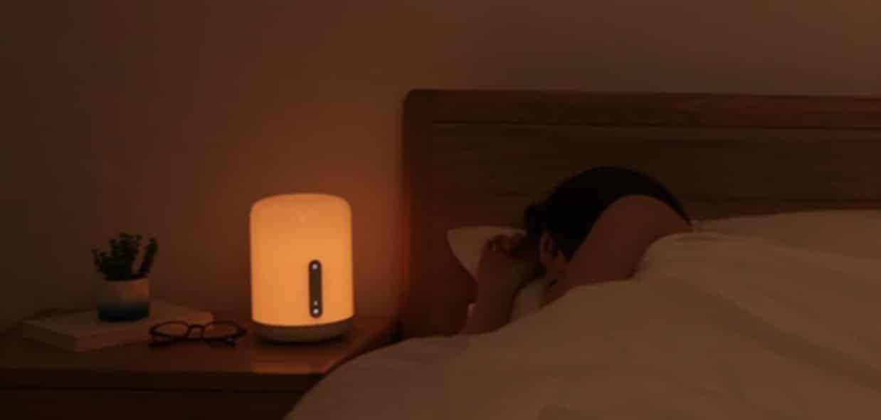 Mijia Nachttischlampe