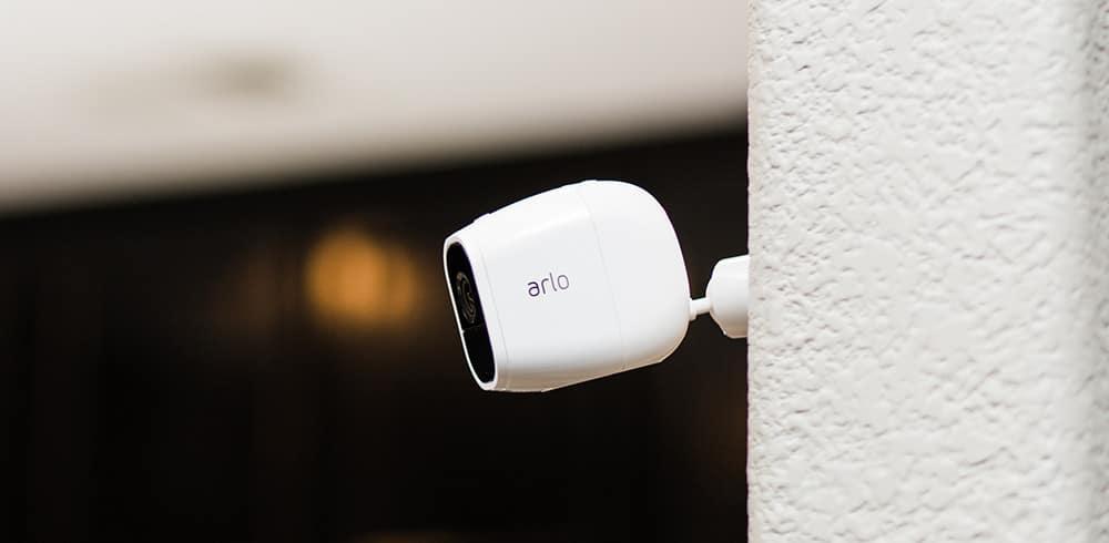 HomeKit könnte schon bald kabellose Sicherheitskameras unterstützen