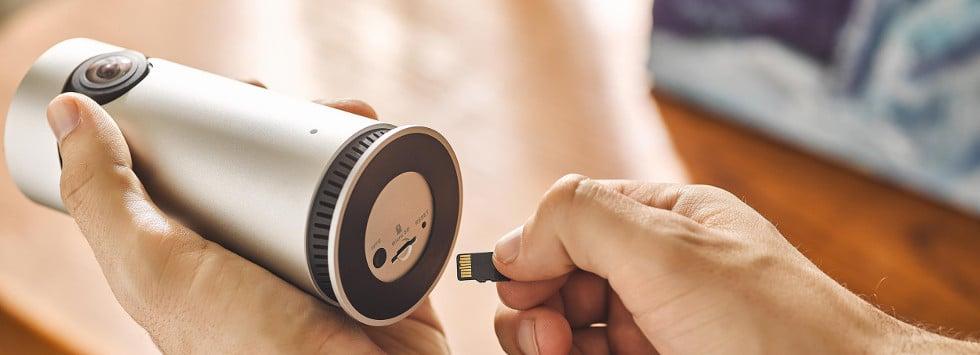 D-Link Omna 180 bleibt offline: Kein HomeKit Secure Video für die Sicherheitskamera