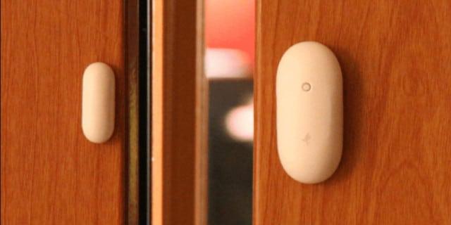 Xiaoyan Door Sensor