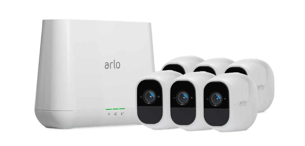 Arlo Pro 2 HomeKit Kamera