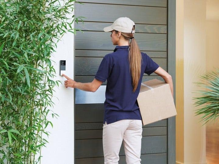 Netatmo stellt neue HomeKit Türklingel vor