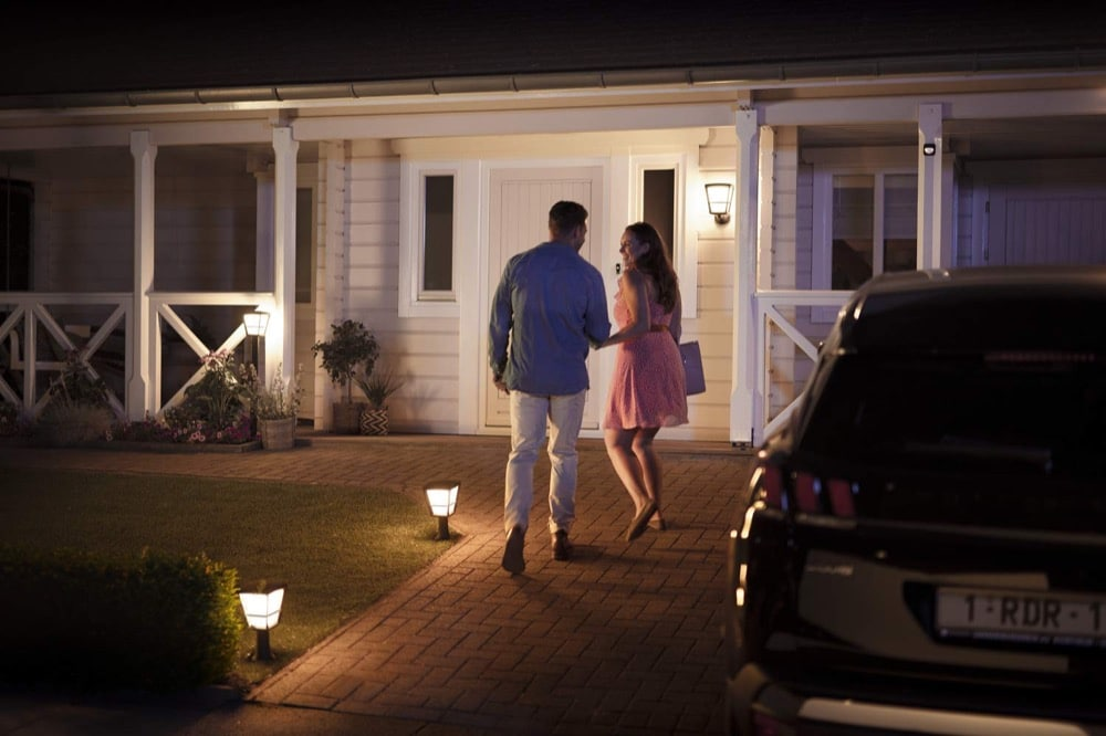 Erste Informationen zu neuem Philips Hue Outdoor Sensor