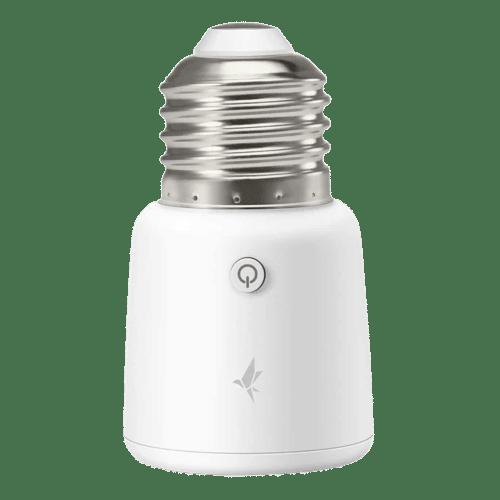 Terncy Smart Light Socket