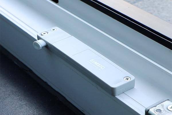 Eve Window Guard HomeKit Fenster- und Glasbruchsensor