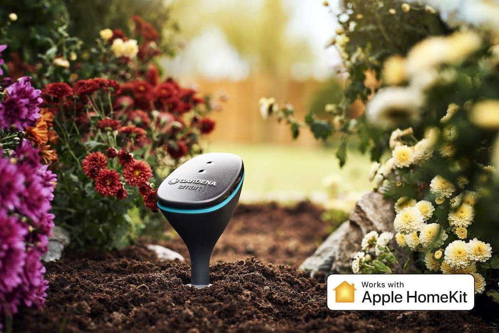 Gardena Smart System HomeKit Bewässerungssystem