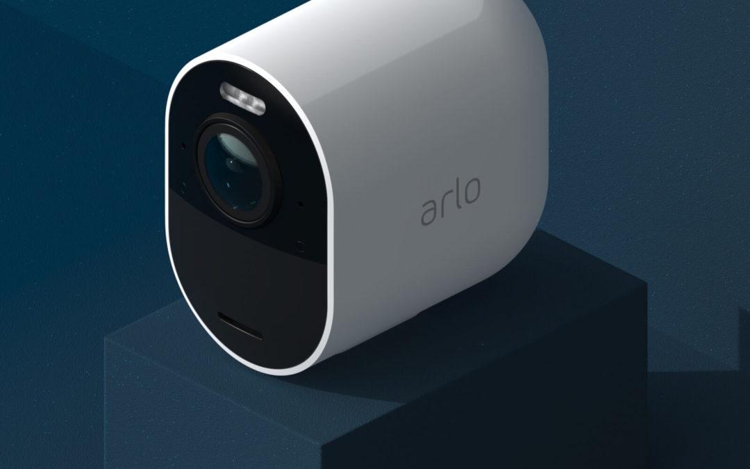 Überwachungskameras Arlo Ultra und Arlo Pro 2 bekommen HomeKit Integration