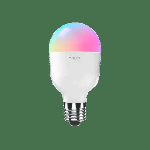 iHaper Smart Bulb RGB E27