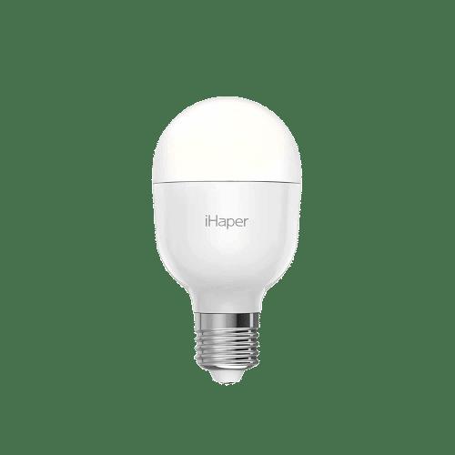 iHaper Smart Bulb Weiß E27