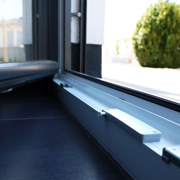 Fenster- und Glasbruchsensor: Neue Informationen zum Eve Window Guard