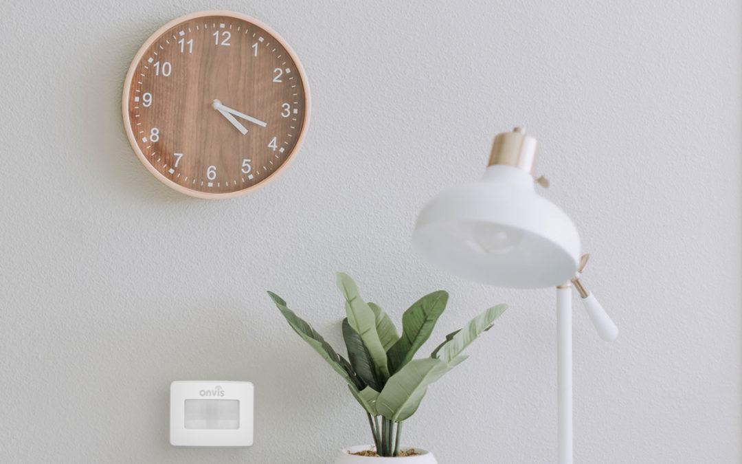 Neuer HomeKit Bewegungsmelder von Onvis startet in den Markt