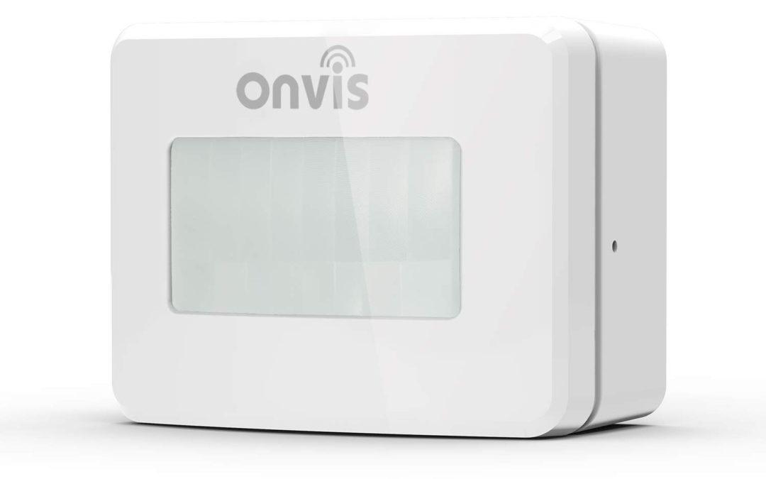 Onvis Smart Motion Sensor