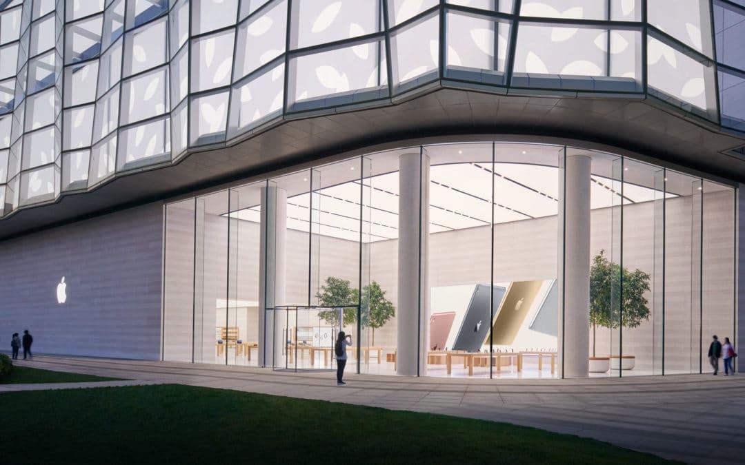 Ist es an der Zeit für ein neues HomeKit Konzept in den Apple Stores?