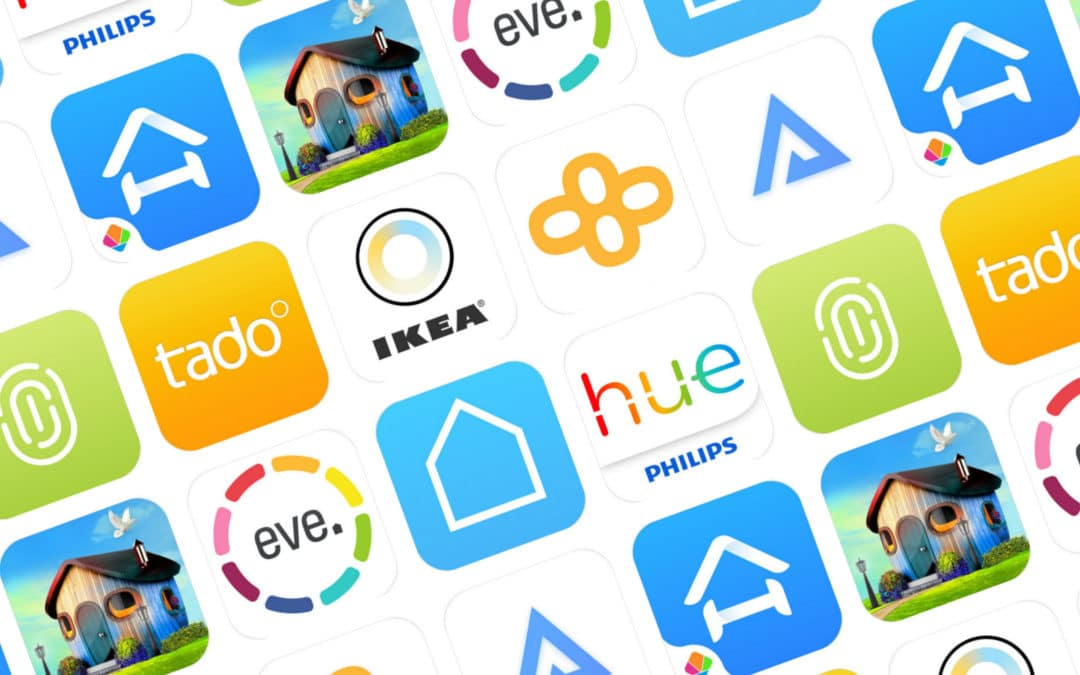HomeKit Apps: Benötigt man die Apps der Hersteller?
