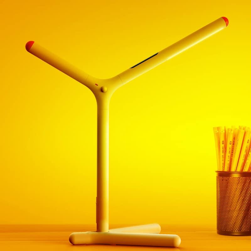 iHaper Schreibtischlampe