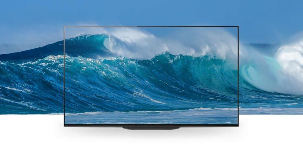 Sony HomeKit Fernseher