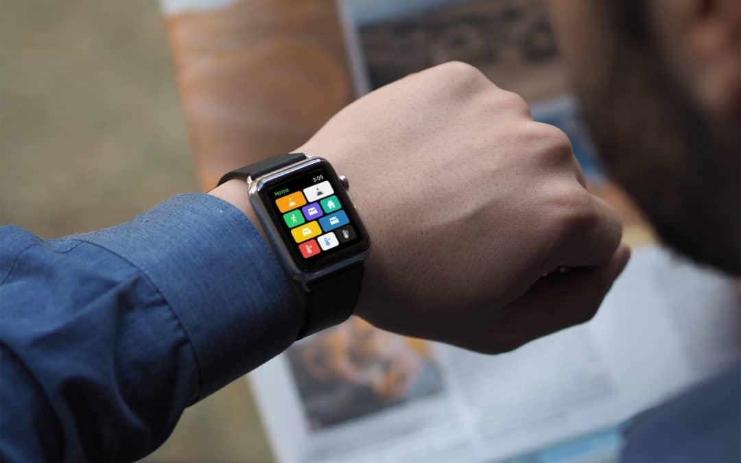 """HomeRun: Apple Watch App erhält """"Daily Routines"""" und Kurzbefehle"""