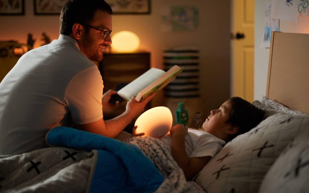 Philips Hue: Gentle Sleep & Wake soll auch für HomeKit kommen