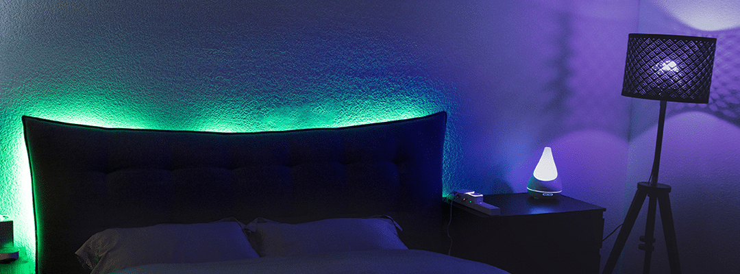 Neuer Lightstrip und neue Glühbirne von VOCOlinc verfügbar