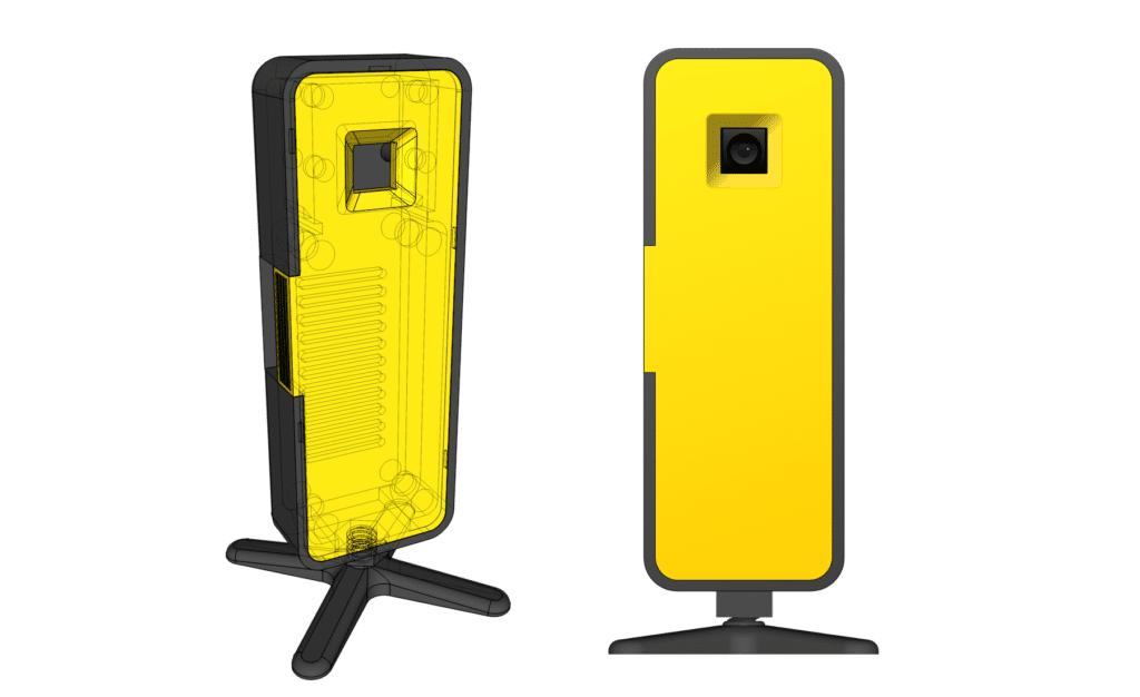 HKCam - Günstige HomeKit Kamera