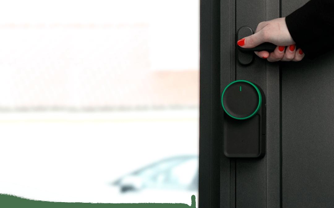 Keymitt: Neues HomeKit Türschloss kündigt sich an