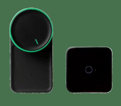 Keymitt Smart Lock